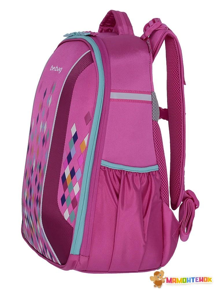 b9a7a331751e Bag AIRGO Geometric 0; Рюкзак школьный Herlitz Be.Bag AIRGO Geometric 1 ...