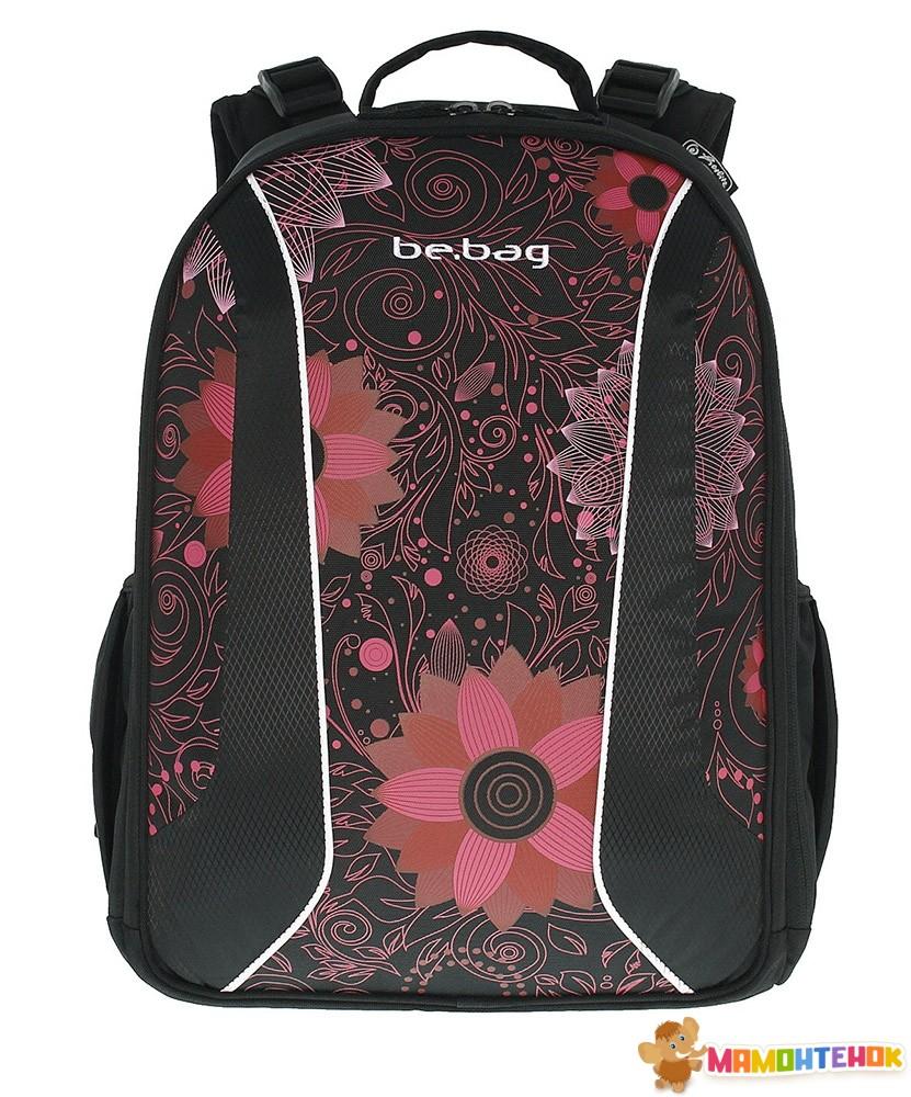 4c2b3dd9976d Bag AIRGO Ornament Flower; Рюкзак школьный Herlitz Be.Bag AIRGO Ornament  Flower 0 ...