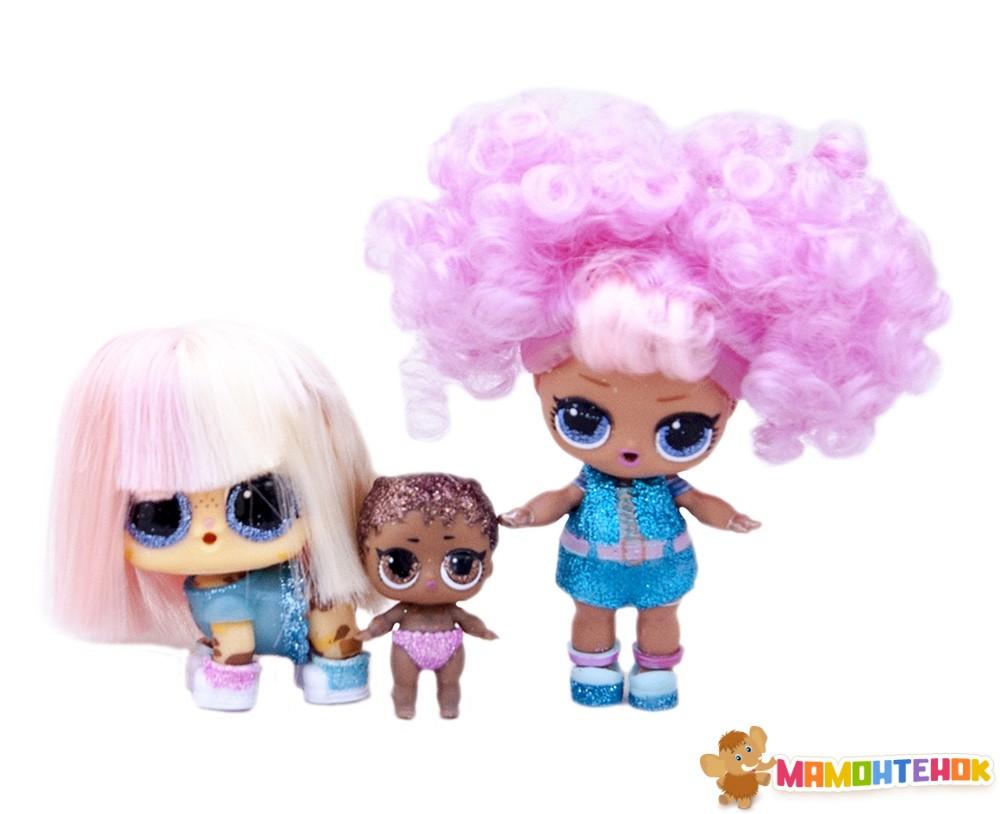 Куклы lol в Иванове