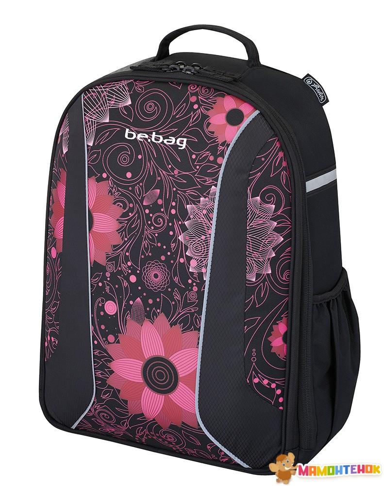 9f330616f98f Рюкзак школьный Herlitz Be.Bag AIRGO Ornament Flower - отзывы, фото ...